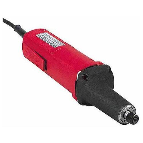 NEW MILWAUKEE 5194 ELECTRIC  4.5 PDL AMP DIE GRINDER 21000 RPM KIT SALE