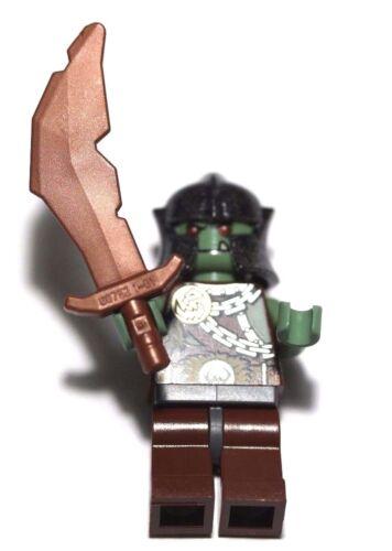 Lego Castle Fantasy Era Troll Warrior Orc set