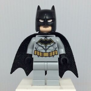 NEW Batman Cape 1 X Black Cape For Minifigures