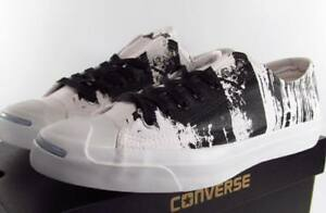 067f0270e2330a Image is loading Converse-Jack-Purcell-Ox-Oxford-Sneaker-Printing-Ink-