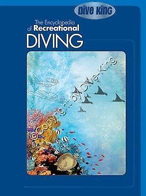 PADI Book 2018 - Encyclopaedia of Recreational Diving - 70034G 70034G 70034G bfcd1f