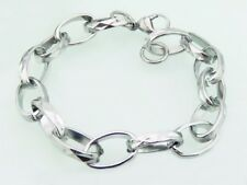Wickelarmband mit Ankerverschluss Herren Damen Armband Nylon WA-0010