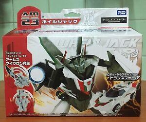 Transformers-AM-23-Arms-Micron-Wheeljack-MISB-Takara-Tomy