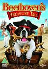 Beethoven's Treasure Tail 5053083011246 With Jeffrey Combs DVD Region 2