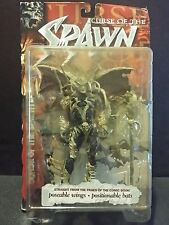 McFarlane Spawn 13 Curse of the Spawn 2 1998 - 6.7 inch