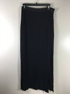 Forever-21-Black-Clothing-Bundle-3-pieces-Size-L-Pant-Skirts-Great-Conditions