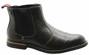 Timberland-Earthkeepers-Brook-Park-Mens-Chelsea-Boots-Brown-Leather-5516A-T6