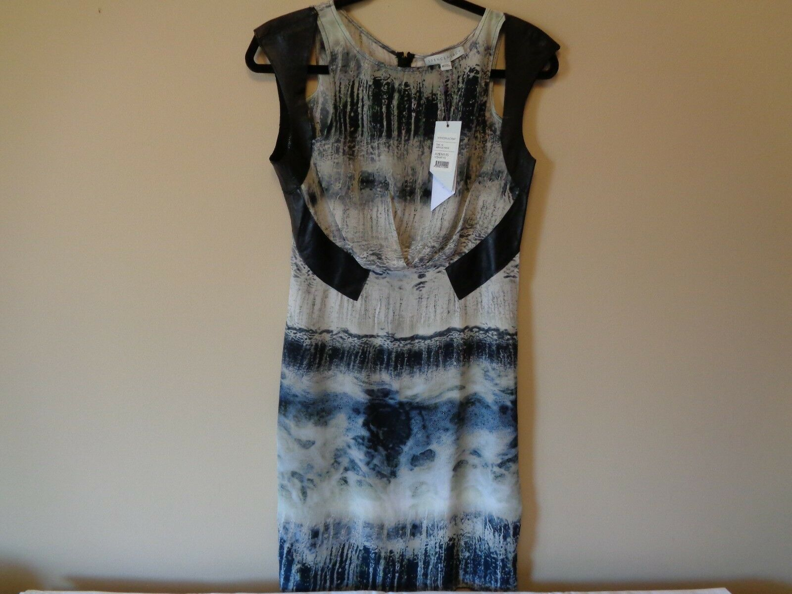 SPENCER LACY WOMEN'S MIRAGE DRESS SIZE MEDIUM BRAND NEW