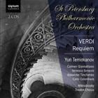 Requiem von St.Petersburg Philharmonic Orch.,Temirkanow (2010)