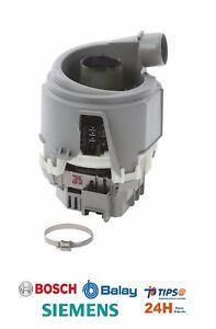 Bomba calefactor EDS lavavajillas Balay Neff Bosch Siemens 00651956 651956