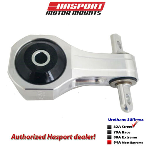 Coupe // Sedan Hasport Rear Mount for 2012-2015 Civic Si FG4RR-62A