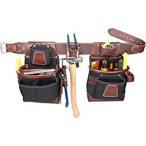 occidental leather 8580lg fatlip tool carpenter fastener