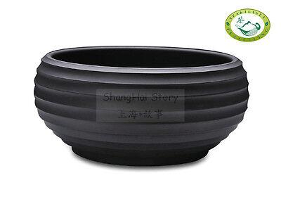 Yixing Clay Cha Xi * Water Bowl for Gongfu Teacups