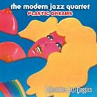 Plastic Dreams by The Modern Jazz Quartet (CD, Mar-2006, Collectables)
