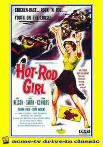 Hot-Rod-Girl-New-Drive-In-Classic-from-ACME-TV-DVDs-DVD-R-0-All-Drama
