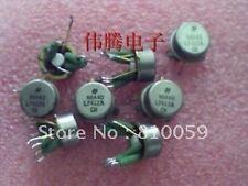 NS LF412CH CAN-8 Low Offset  Low Drift Dual JFET Input
