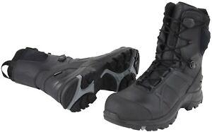 HAIX Arbeitsstiefel S3 BLACK EAGLE Safety 50 mid
