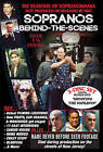 Sopranos Behind-The-Scenes (DVD, 2016, 3-Disc Set)