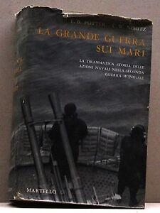 LA-GRANDE-GUERRA-SUI-MARI-Nimitz-martello-traduz-Cazzaroli-prentice-hall