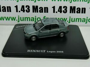 RE52G-voiture-1-43-NOREV-RENAULT-LOGAN-2008