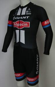 XSU431 Hot Lycra Racing Cycling Coverall Skinsuit Jumpsuit Size S//M//L//XL//XXL//XXX