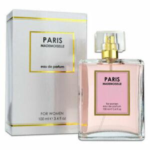 Sandora's Paris Mademoiselle 3.4 oz  Women's Perfume
