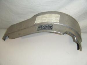 Lecteur-Pochette-Ceinture-Protection-Housse-Bouclier-84-99-Yamaha-Phazer-Pz-480