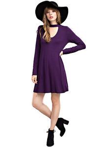Women&amp039s Junior&amp039s Royal Purple Mardi Gras Party Dress ...