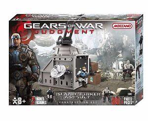 Meccano-GEARS-OF-WAR-JUDGEMENT-034-Island-Bunker-Assualt-034-Set
