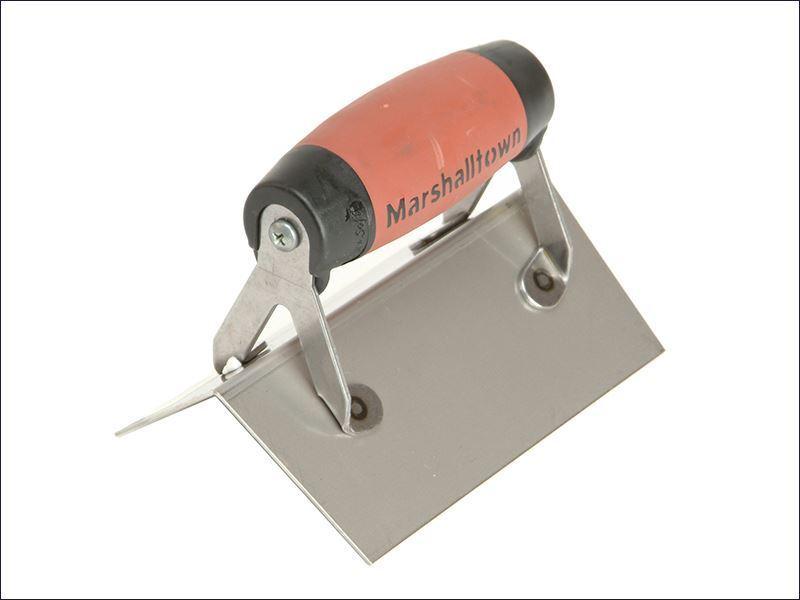Marshalltown - 67SSD External Corner Trowel Square Stainless Steel Handle