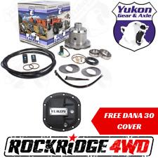 Dana 30 Locker 27 Spline Jeep CJ XJ MJ ZJ YJ TJ LJ Wrangler /& Volvo Rear NEW