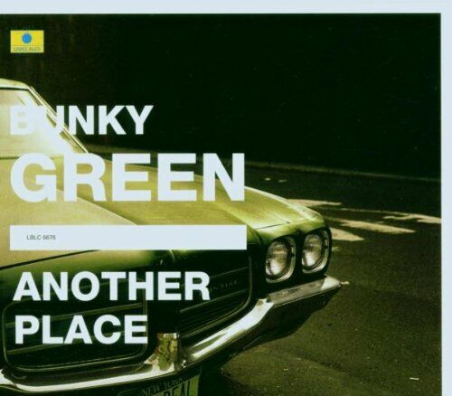 Bunky Green ‎– Another Place / Nasheet Waits Jason Moran Lonnie Plaxico