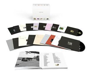 Gerard-MANSET-MANSETLANDIA-NEUF-Coffret-19-CD-Edition-limitee-amp-numerotee-RARE