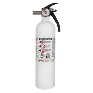 Kidde Fire Extinguisher 10-B:C Auto Marine Car Boat Dry Chemical Vehicle Safety