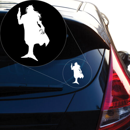 Final Fantasy Vincent Vinyl Decal Sticker # 890
