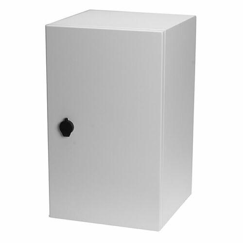 Metallgehäuse für Schaltschrank Steuerungsbau 300x500x300mm 4075.1628 BxHxT