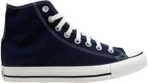 d35143ac49c Details about Converse Chuck Taylor Spec Hi Dress Blues 125809F Men s SZ 11