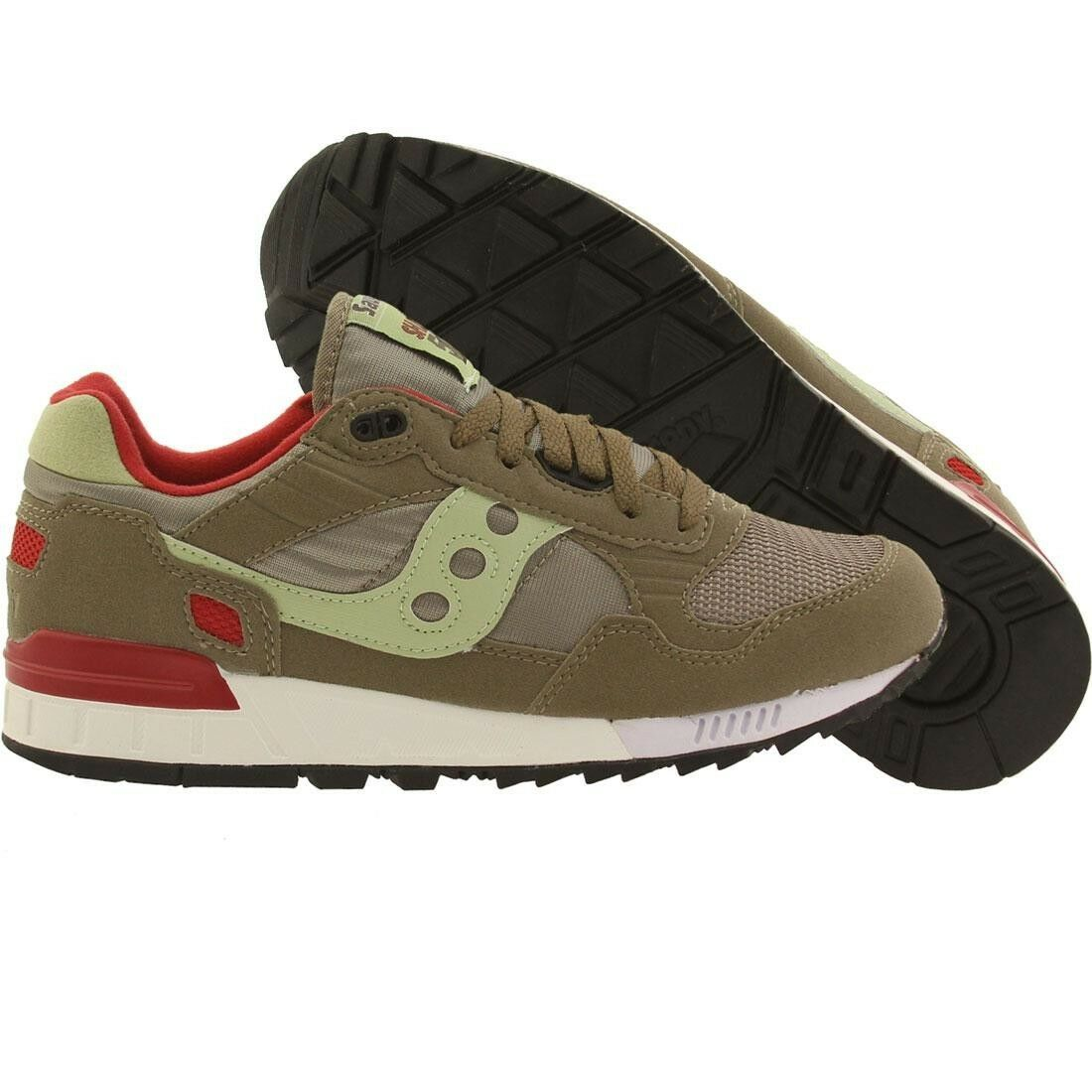 80.00 Saucony Men Shadow 5000 olive S70033-80