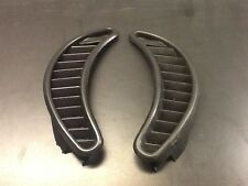 VW AirCooled Beetle Rear Intake Vents  70-77. New