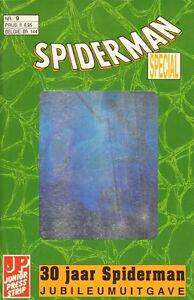 SPIDERMAN-SPECIAL-09-30-JAAR-SPIDERMAN-1993