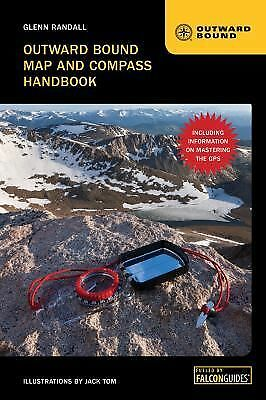Glenn Randall - Map And Compass Handbook 3e (2013) - Used - Trade Paper (Pa