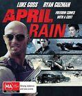 April Rain (Blu-ray, 2014)