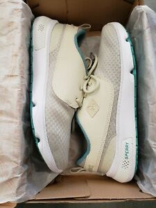 b3b021a83c9d Sperry Top-Sider Fathom Women s Casual Shoe Size  7.5M Color  Off ...