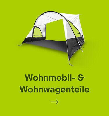 Wohnmobil- & Wohnwagenteile