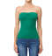 Womans-BASIC-Layering-Stretch-PLAIN-Strapless-TUBE-TOP-Seamless-Sleeveless-Tee 縮圖 14
