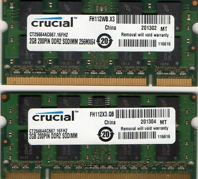 dv9700z 2x2GB dv9707tx Memory RAM for Compaq HP Pavilion dv9700t 4GB Kit