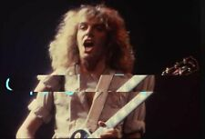 Peter Frampton Unseen 35mm Transparency #001 GRAYS