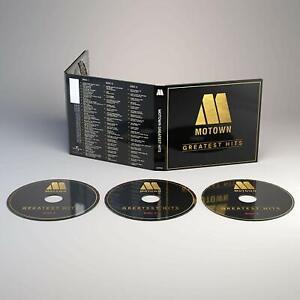 Motown-Greatest-Hits-The-Supremes-Marvin-Gaye-CD-Sent-Sameday