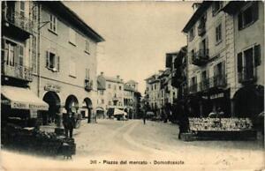 CPA-Domodossola-Piazza-del-Mercato-ITALY-541917