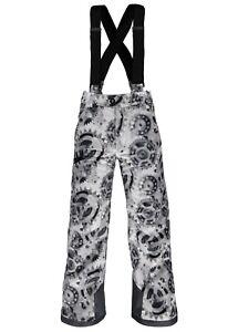 5e5320f65343 NEW  130 BOYS SPYDER SKI SNOWBOARD PROPULSION INSULATED PANTS